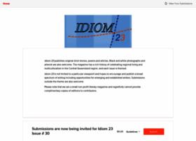 idiom23-cquniversity.submittable.com