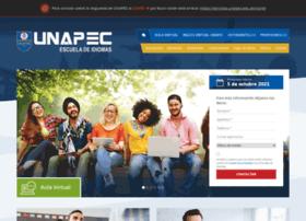 idiomas.unapec.edu.do