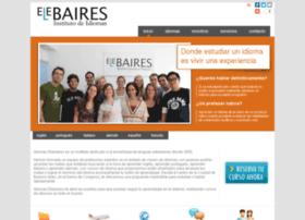 idiomaselebaires.com.ar