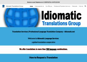 idiomatic.net