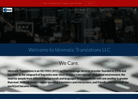 idiomatictranslations.com