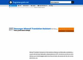 idiomax-translation-assistant.programas-gratis.net