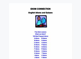 idiomconnection.com