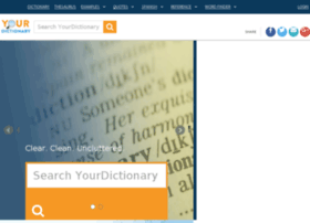 idioms.yourdictionary.com