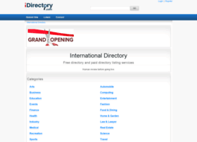 idirectory.com