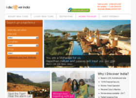 idiscoverindia.com