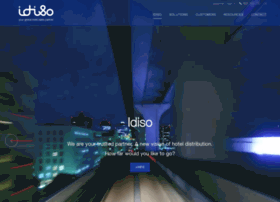 idiso.com