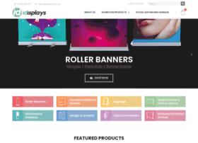 idisplays.co.uk