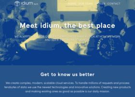 idium.com