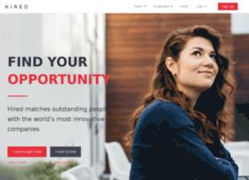 idk.hired.com