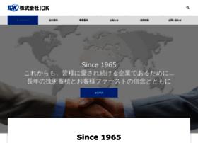 idkcorp.com