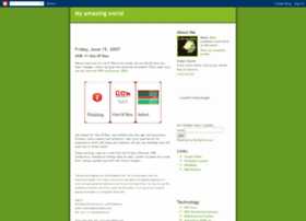 idlemindnactivesoul.blogspot.nl