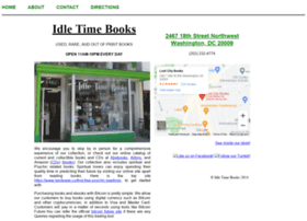 idletimebooks.com