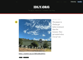 idly.org