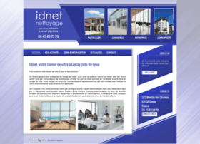 idnet-nettoyage.fr