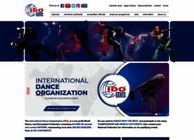 Ido-dance.com