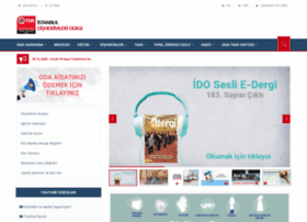 ido.org.tr