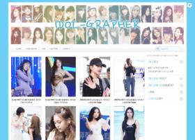 idol-grapher.com
