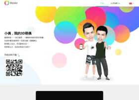idol.faceii.com