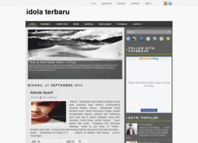 idolaterbaru.blogspot.com