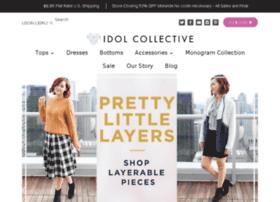 idolcollective.myshopify.com