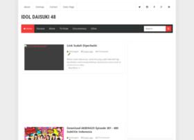 idoldaisuki48.blogspot.sg