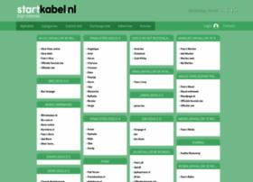 idols.startkabel.nl