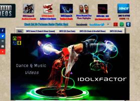 idolxfactor.com