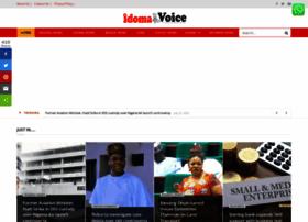 idomavoice.com