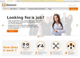 idoneum.com