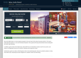 idou-anfa-casablanca.hotel-rez.com