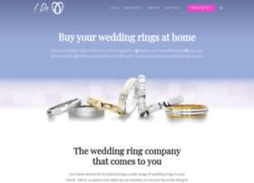 idoweddingrings.co.uk