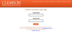 idp.clemson.edu