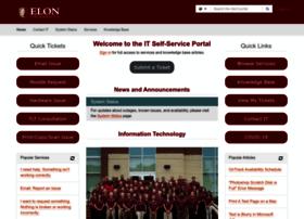 idp.elon.edu