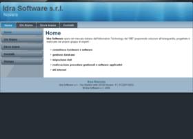 idrasoftware.com