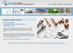 idraulicoidroshark.it