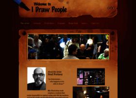 idrawpeople.com
