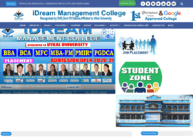 idreamgroup.org