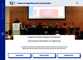 idrh.ku.edu