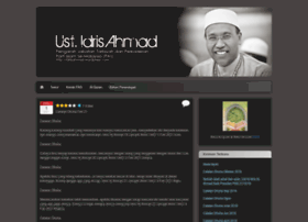 idrisahmad.wordpress.com