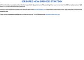 idrshare.com