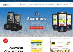idscanner.com