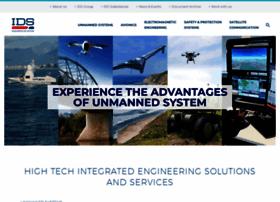 idscorporation.com