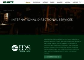 idsdrill.com