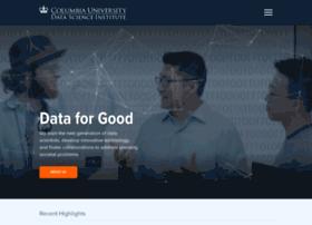idse.columbia.edu
