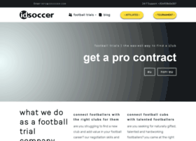idsoccer.com