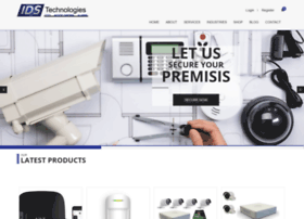 idstechnologies.co.za