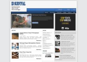 idsurvival.com