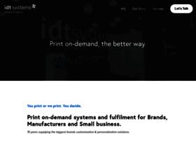 idt-systems.com