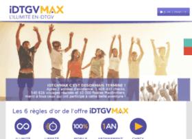 idtgvmax.com